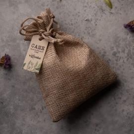 """Саше """"Английский сад"""", ароматизированный соевый воск в мешочке"""