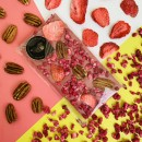 Бельгийский шоколад РУБИ RUBY CHOCOLATE CALLEBAUT