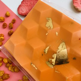 Бельгийский шоколад Апельсин CALLEBAUT