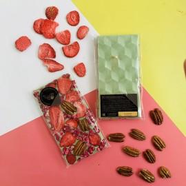 Бельгийский шоколад Лайм CHOCOLATE CALLEBAUT