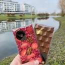 Бельгийский молочный шоколад CALLEBAUT