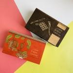 Деревянная коробка-книга BOX 07