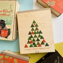 Подарочный набор BOX 8