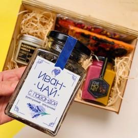 Готовый подарок VOSSLABOX 02