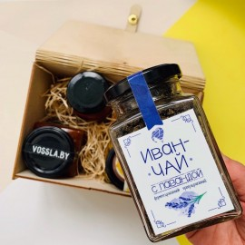 Готовый подарок VOSSLABOX 06